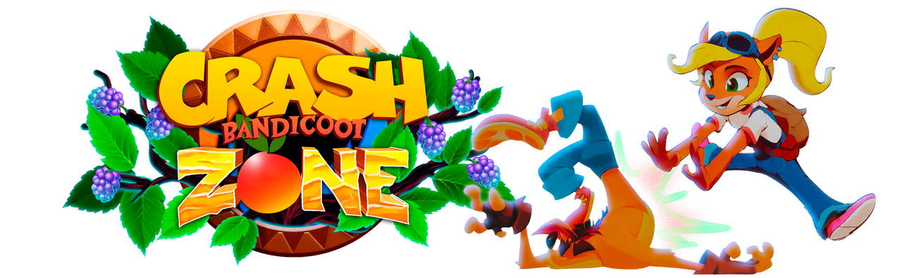 Crash Bandicoot Zone Forum - January 2021 logo