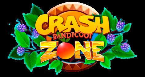 Crash Zone - Crash Legend fake leak style