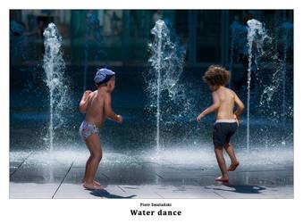 Water dance by Nurglitch