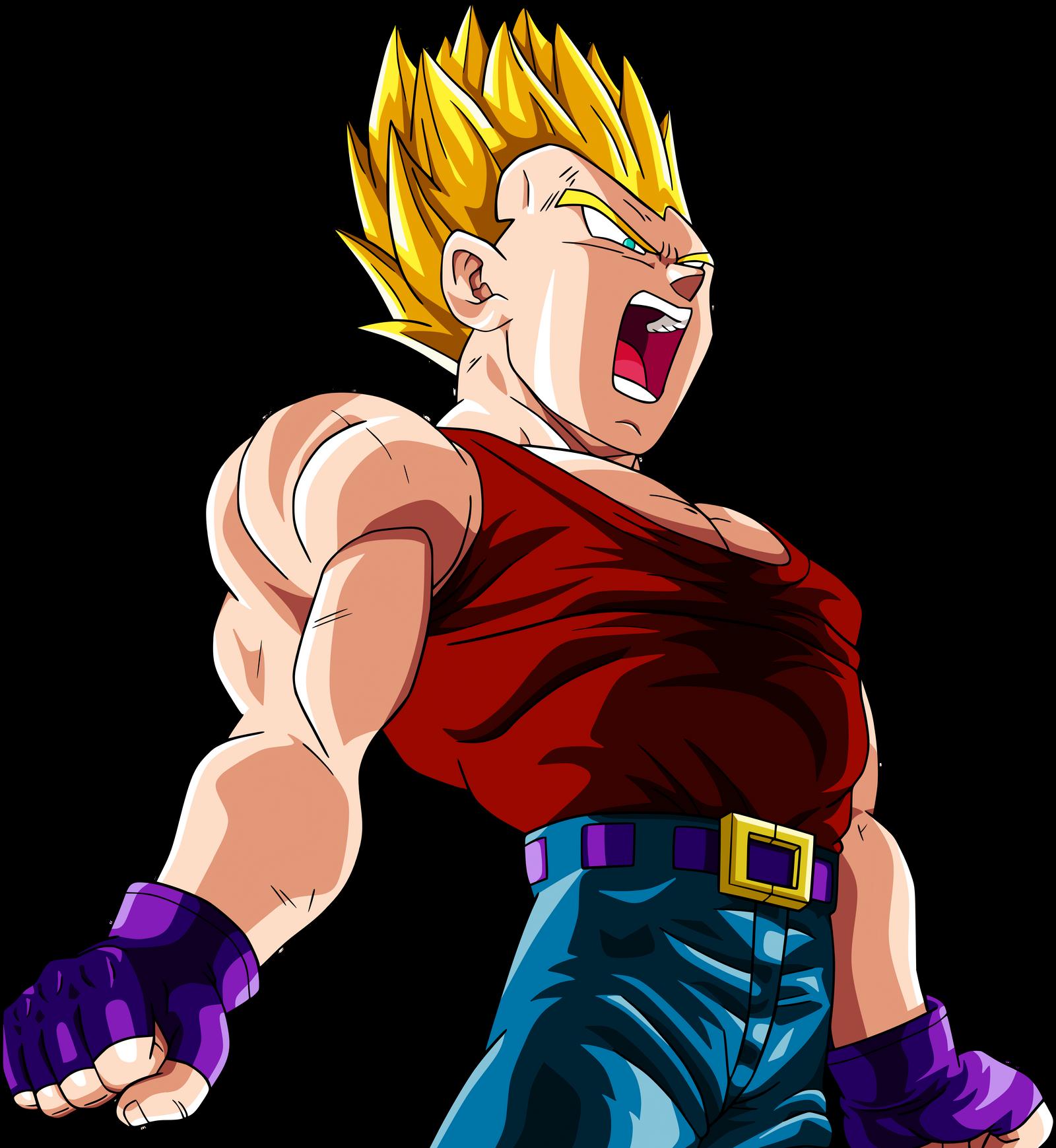 Vegeta Ssj 9 The Super Smash...
