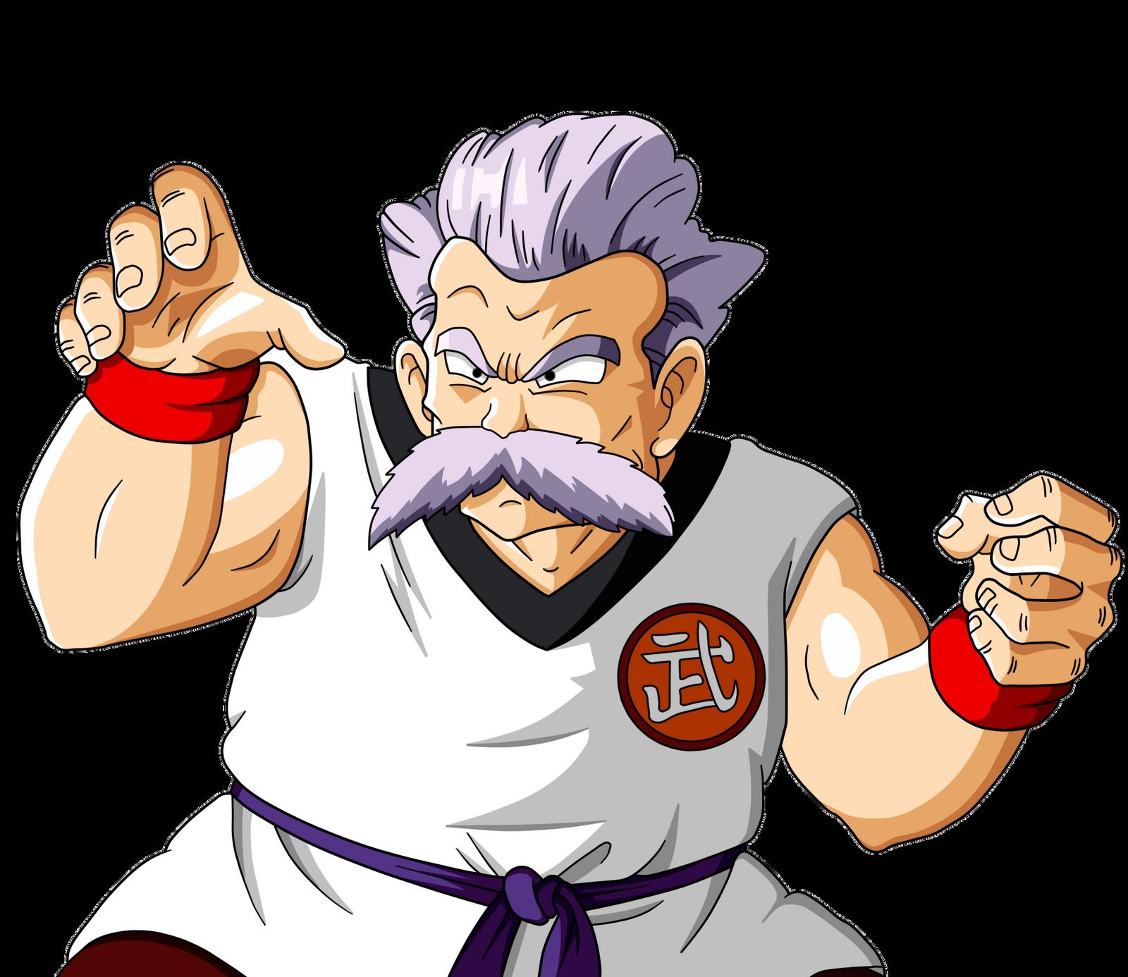 Master Mutaito