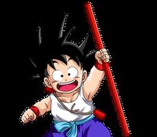 Goku episode 14