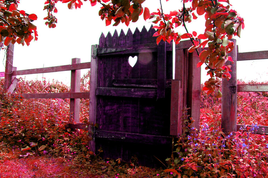 Loveu0027s Door by JessMonsta ... & Loveu0027s Door by JessMonsta on DeviantArt