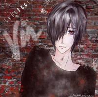 Vin by Teffi91