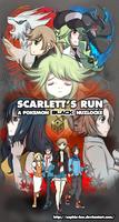 Scarlett's Run: A Pokemon Black Nuzlocke Cover