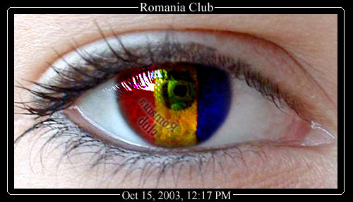 romania-club ID v.1 by romania-club