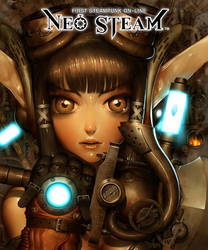 Neo Steam - Art 3