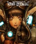 Neo Steam - Art 3