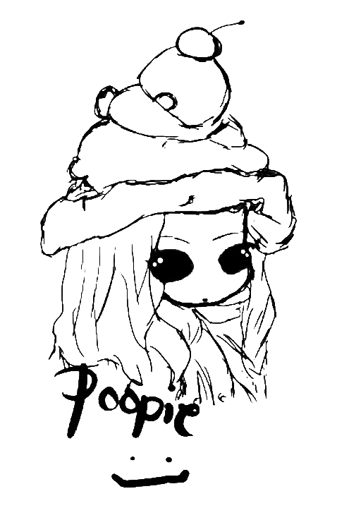 Poopie by Blooddust13