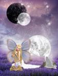 Magical Moon Rise