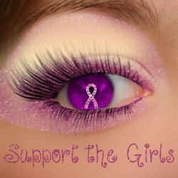 Breast Cancer Eye