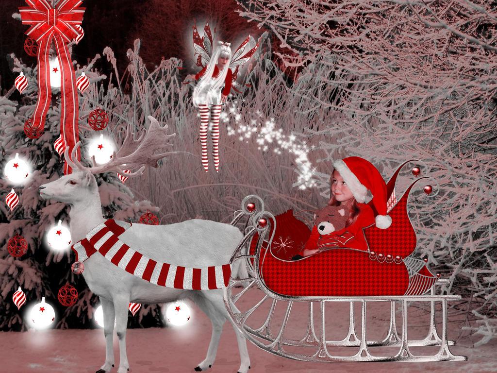 One Magical Christmas