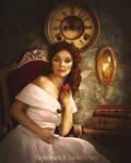 Elegant Portrait (Collaboration)