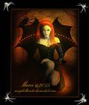 Black Widow Fae