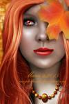 Autumn Portrait2
