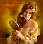 Belle and the Enchanted Mirror
