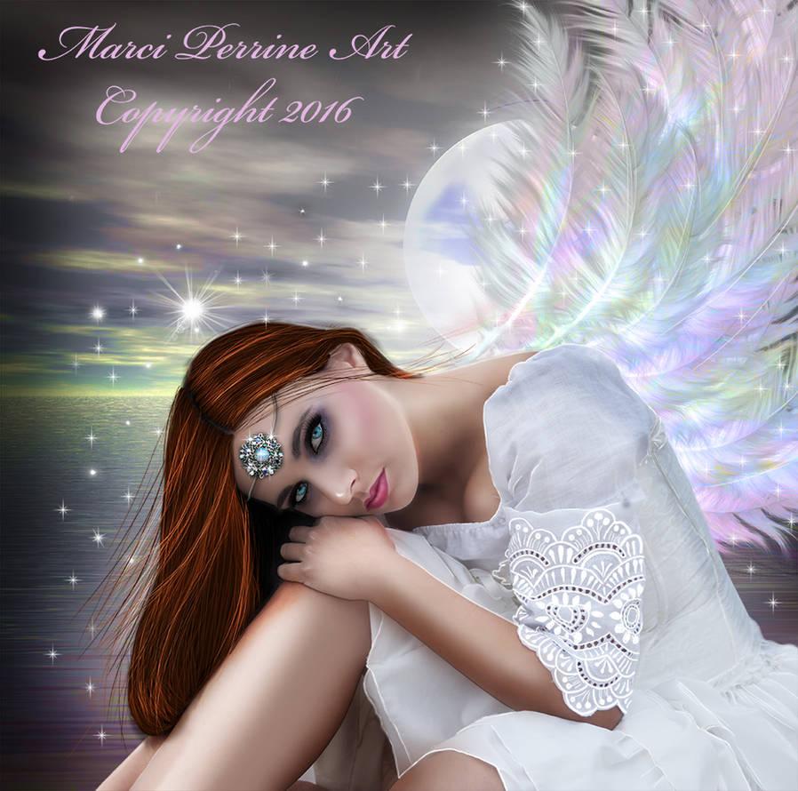 In Heaven's Eyes by marphilhearts