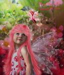 Little Strawberry Blossom