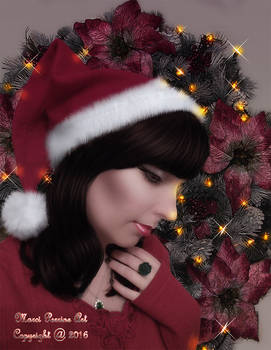 Thinking about Christmas