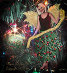 Christmas Fairy II