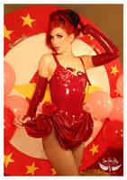 Viva Van Story circus by AdrianneAnderson