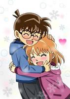I love you by kudoshiho