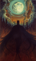 Gotham by MorganeDeMatons