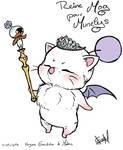 Queen Moggle Mog