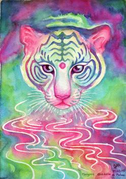 Tigress Sophia