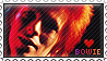 Love Bowie Stamp 01 by DARK0NA