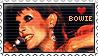 Love Bowie Stamp 02 by DARK0NA