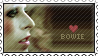 Love Bowie Stamp 04 by DARK0NA