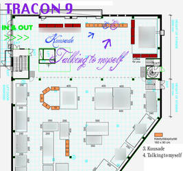 Tracon 9 by Charly-chan