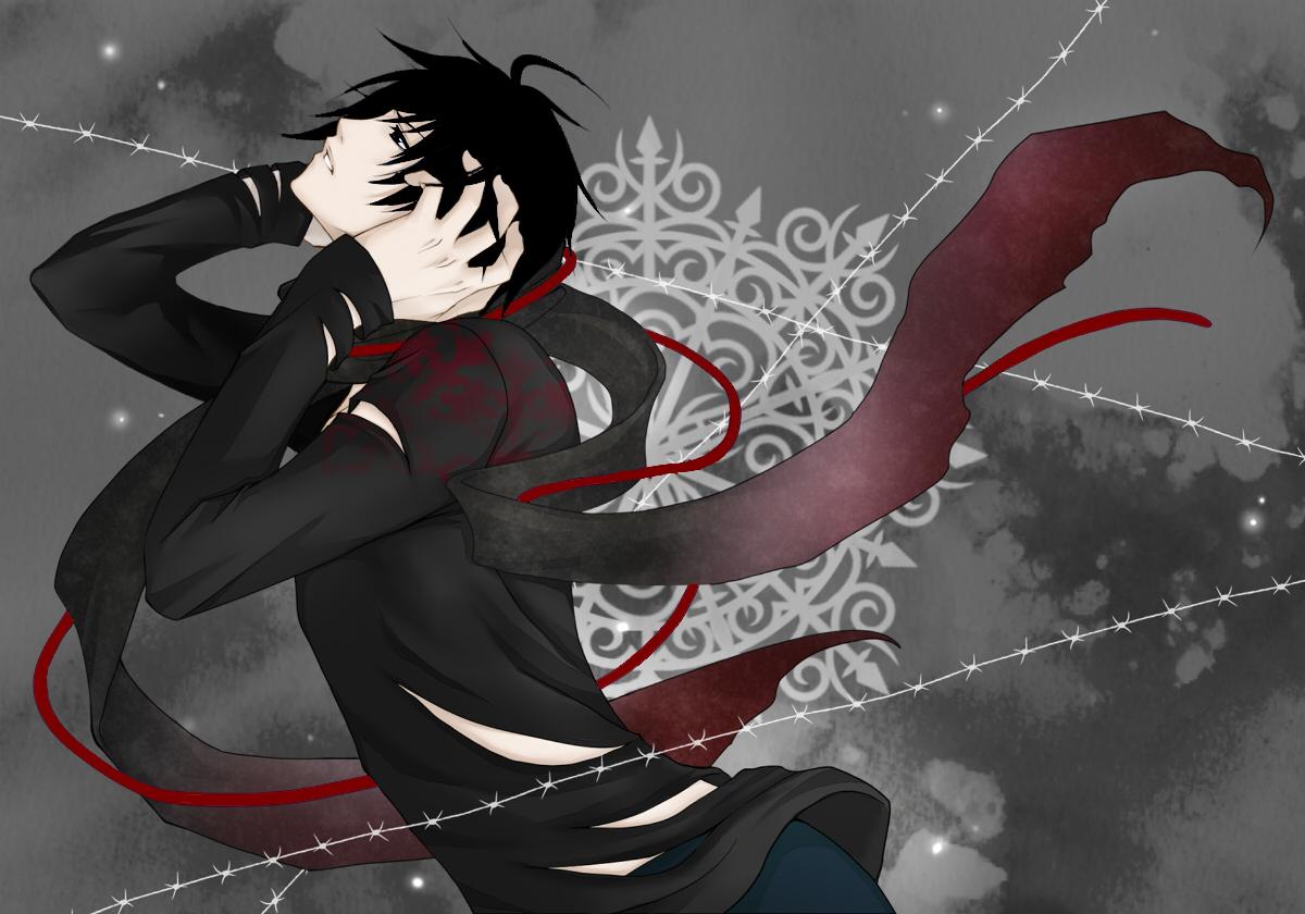 Akira Shion Kuraito__s_casual_outfit_by_kuraito_yin_shion-d4yhymp