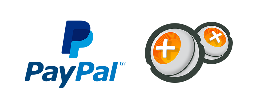 Payment Logo by Kelsa20