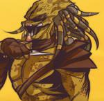 Norwood inspired Predator