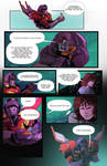 Starscream/Alexis comic2