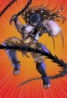 Predator Image (COMMISSION)