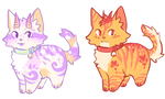Kitten Adopts (Closed) Auction