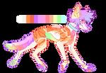 Solar Candy (Closed) OTA Doggy