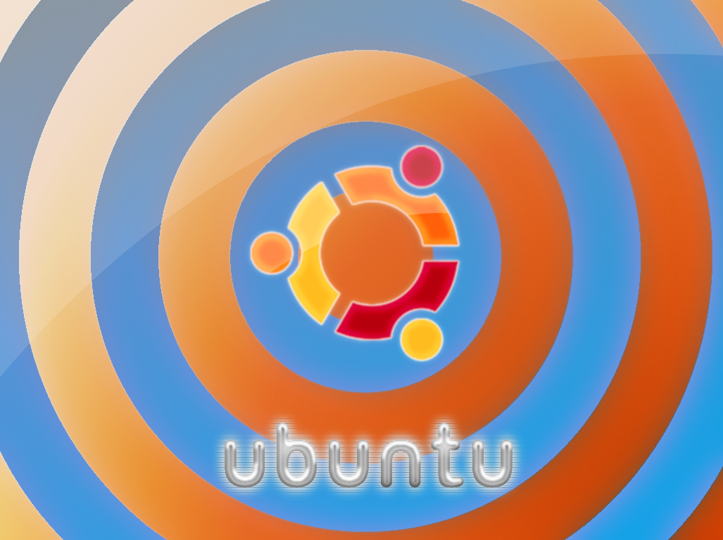 Ubuntu.... by dany999