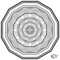 Deep Transformation (Coloring page)