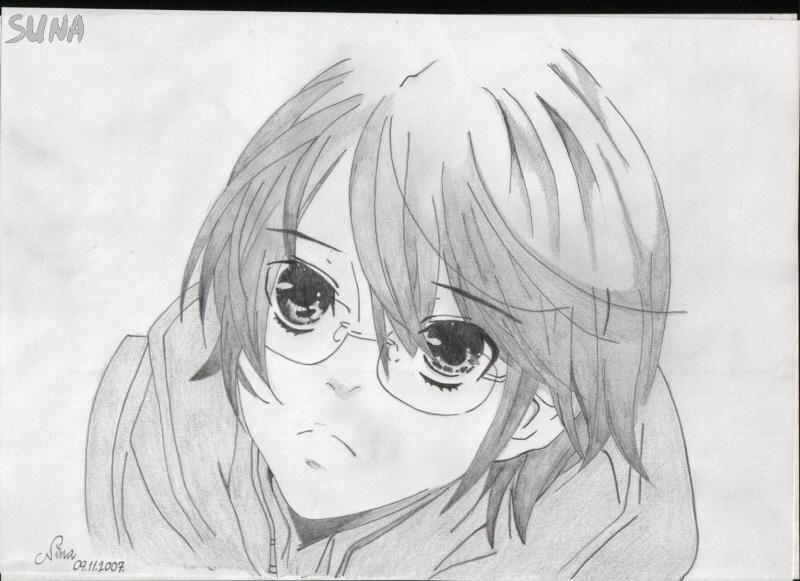 Kei-chan by SunaJashin
