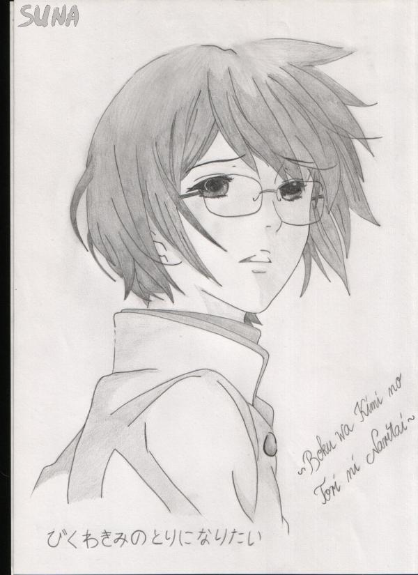 Kei-chan 2 by SunaJashin