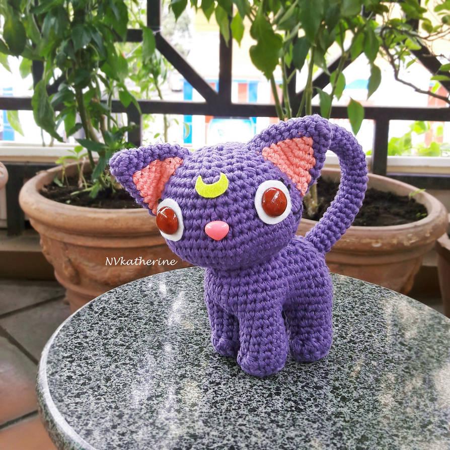 Amigurumi Crochet Octopus Patern - Sailor Octopus - Softie - Plush ...   894x894