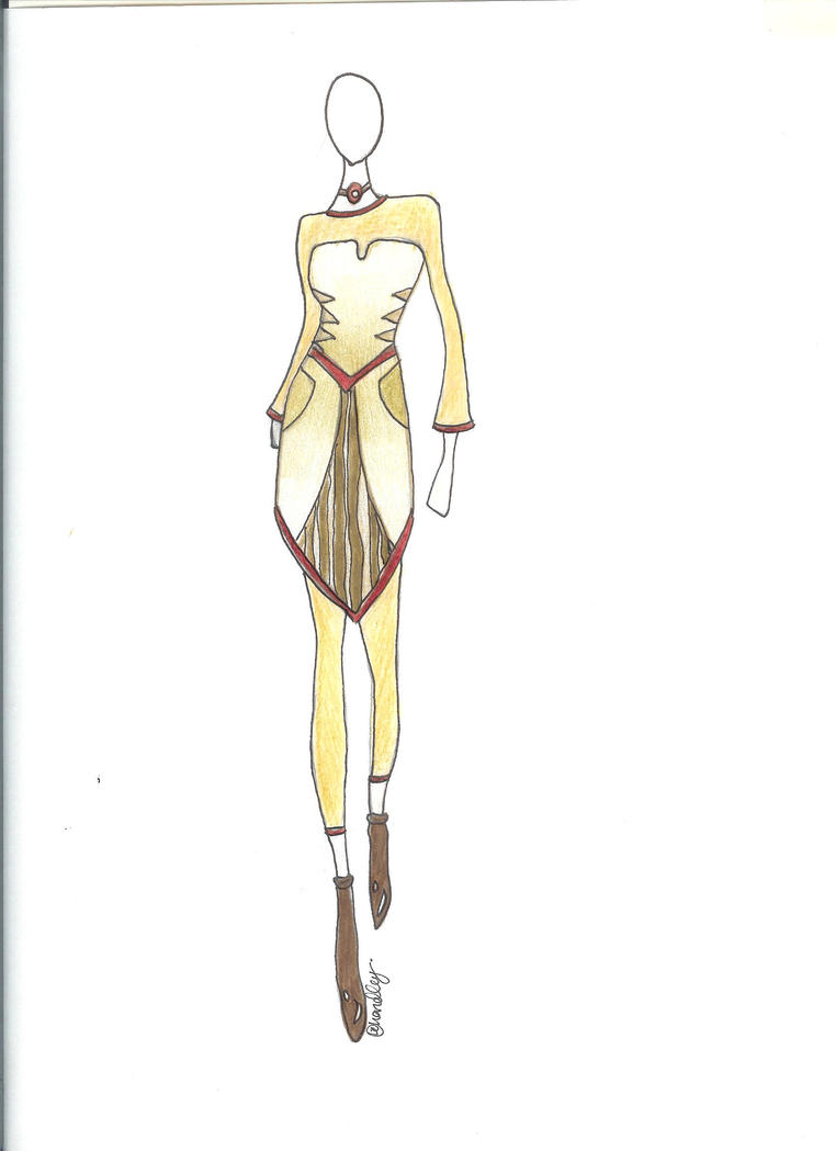 the gallery for gt high fashion croquis templates