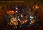 Guild Wars Halloween