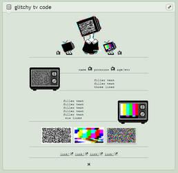 f2u noncore profile code - 12