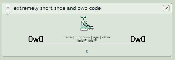 f2u noncore profile code - 22