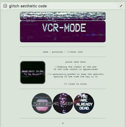 f2u noncore profile code - 95